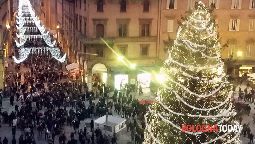 Idee Creative Natale 2016 : Mercatini di natale a bologna e provincia