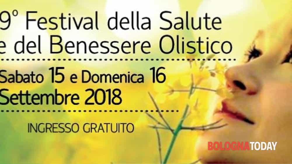 Festival Della Salute E Del Benessere Olistico