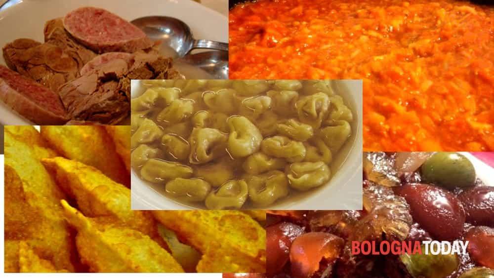 Pranzo Di Natale Menu Classico.Pranzo Di Natale Alla Bolognese Menu E Ricette Della Tradizione