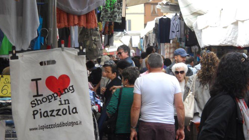 Piazzola Bologna Calendario 2020.La Piazzola Che Vorrei Il Comune Chiede L Opinione Dei