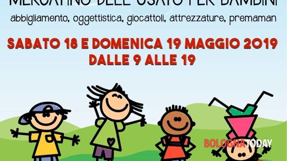 Negozio Usato Bimbi Genova.Da Bimbo A Bimbo Mercatino Dell Usato Per Bambini