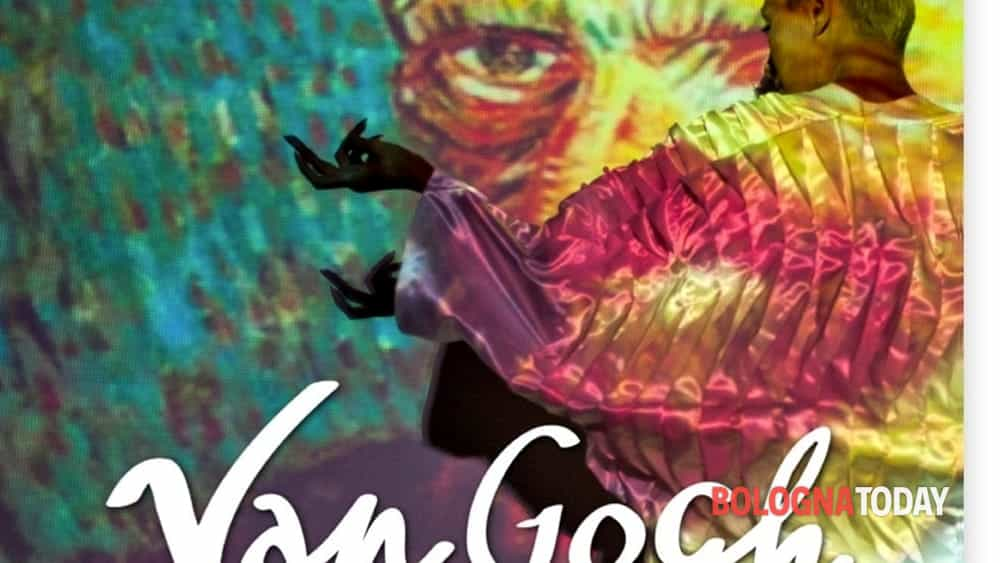 """""""Van Gogh Fashion&Art Experience"""": fashion show alla ..."""