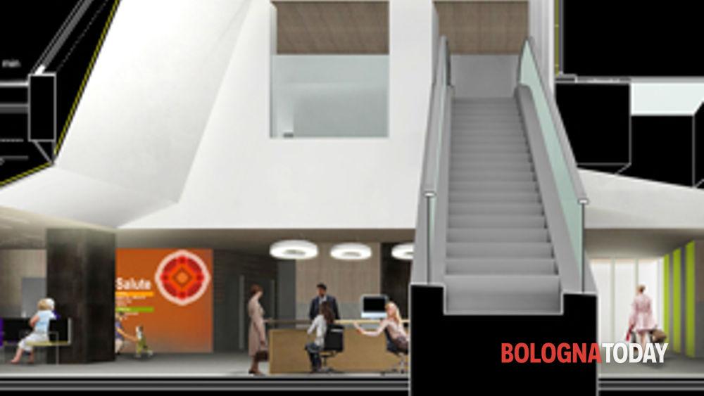 Bologna continuano i lavori della nuova casa della - Casa continua bologna ...