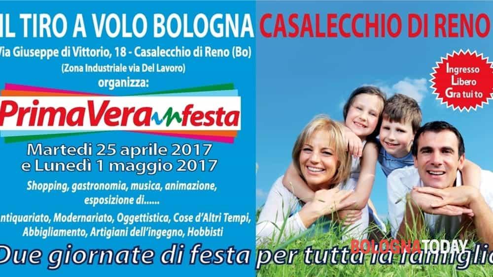 Primavera in festa a casalecchio di reno for Casalecchio di reno bologna hotel