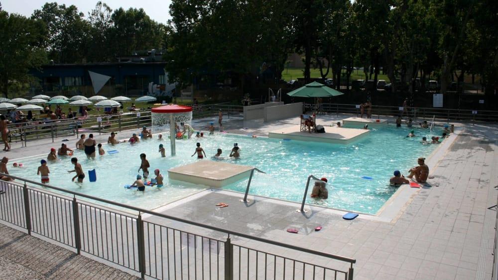 Mercoled 1 giugno inaugurazione piscina king - San giovanni in persiceto piscina ...