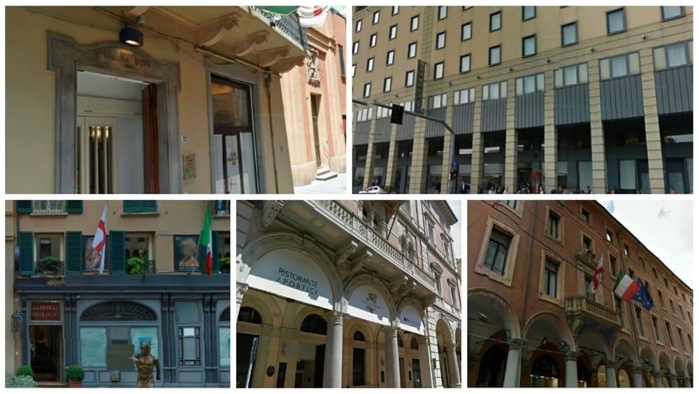 I 5 migliori hotel di bologna premiati dai viaggiatori for Hotel bologna borgo panigale