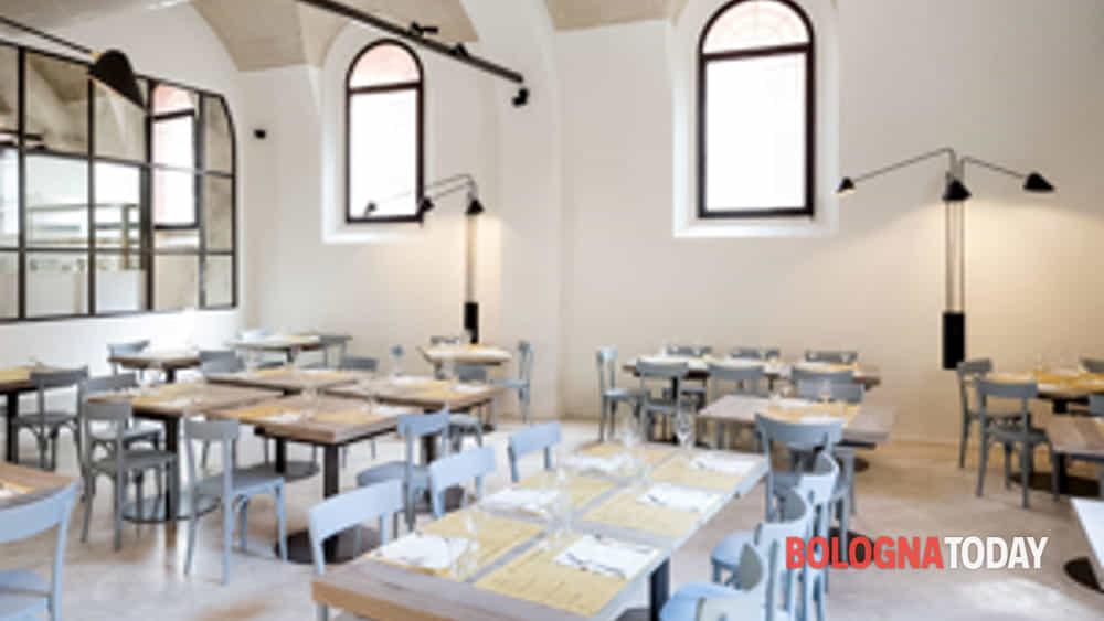 L\'Osteria Bartolini riceve il Bib Gourmand Michelin e i due gamberi