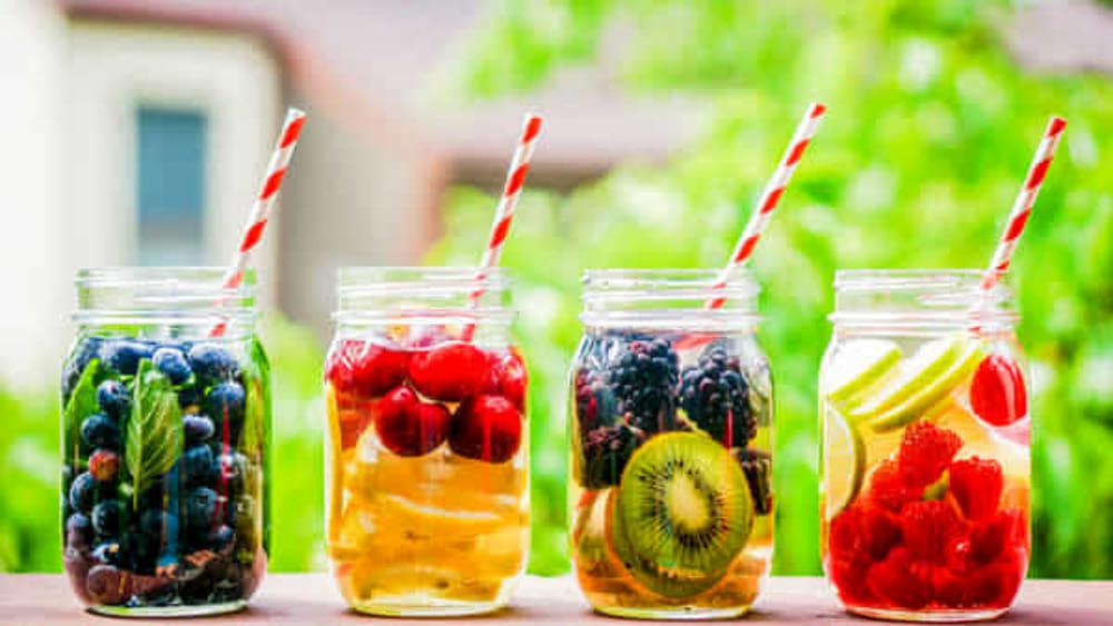dieta succo per eliminare le tossine
