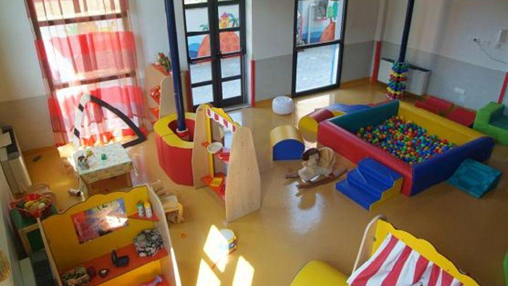 Bambini 0-3 anni, riapertura asili nido e servizi infanzia ...
