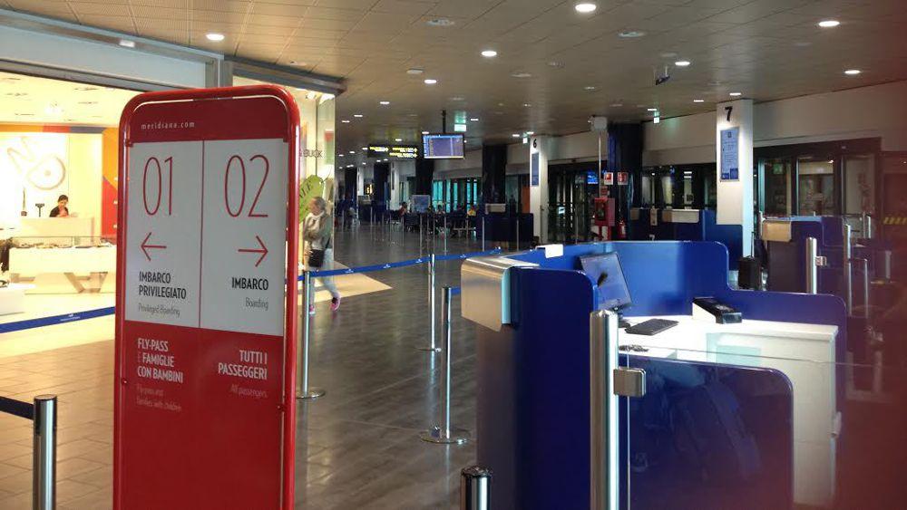 Lavoro, invalidi e categorie protette: l'aeroporto Marconi cerca personale per ufficio merci