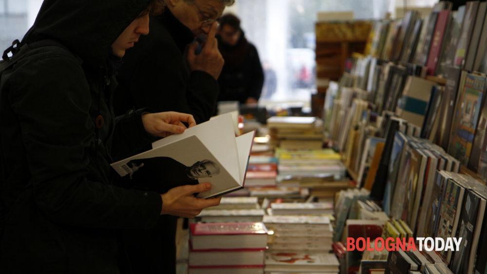 Fiera del libro di bologna in piazza xx settembre - Fiera del mobile bologna ...