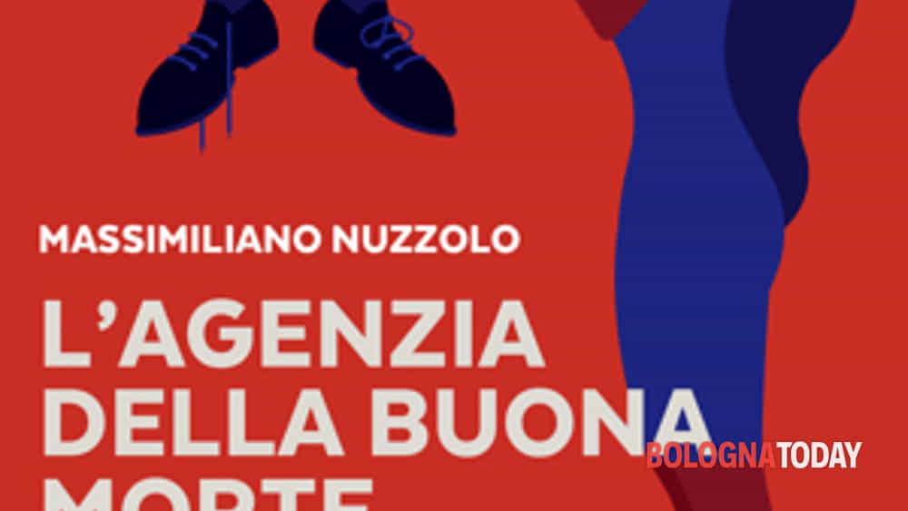 """In libreria """"L'agenzia della buona morte"""" nuovo romanzo di Massimiliano Nuzzolo"""