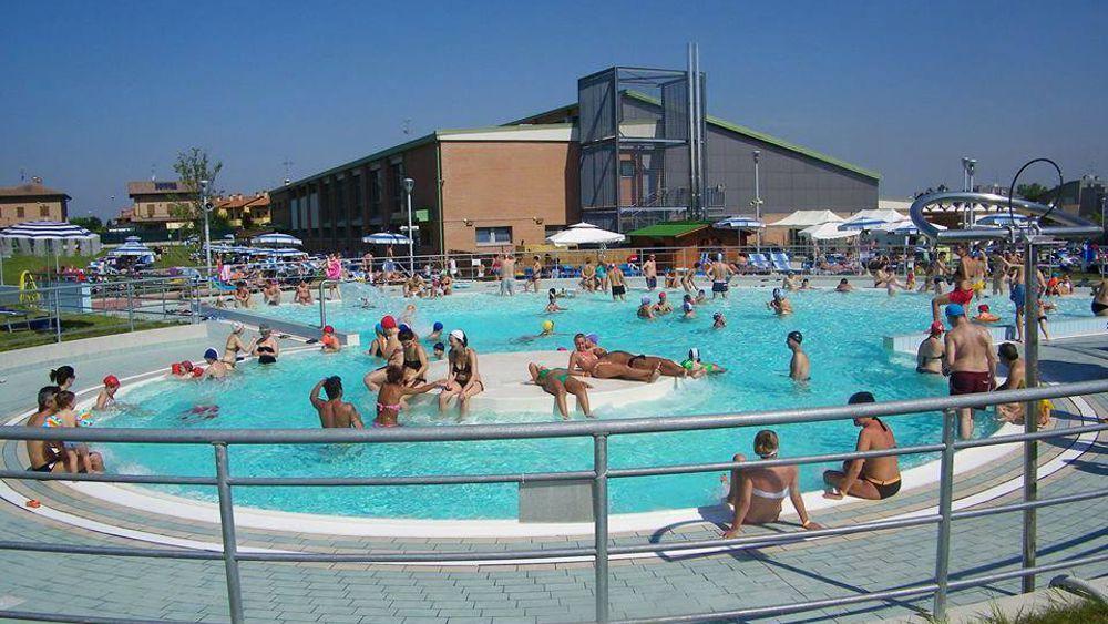Piscine all 39 aperto a bologna e provincia - San giovanni in persiceto piscina ...
