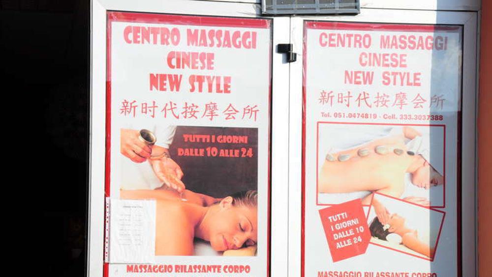 centro massaggi orientali i 10 siti porno