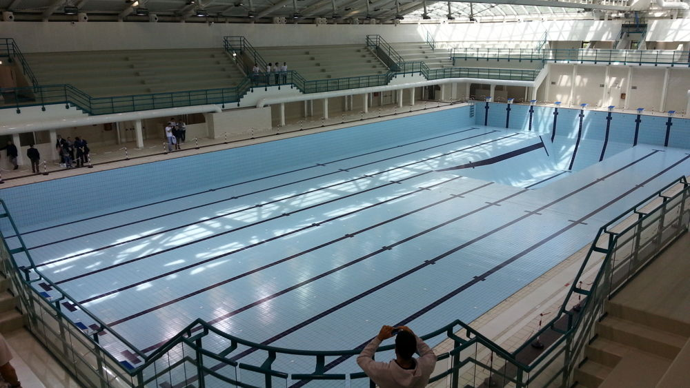 Piscina stadio bologna riapre in estate - Piscina stadio bologna ...