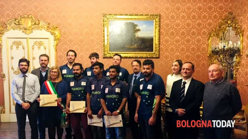 Il Pianoro cricket club è campione d'Italia 2019 - BolognaToday