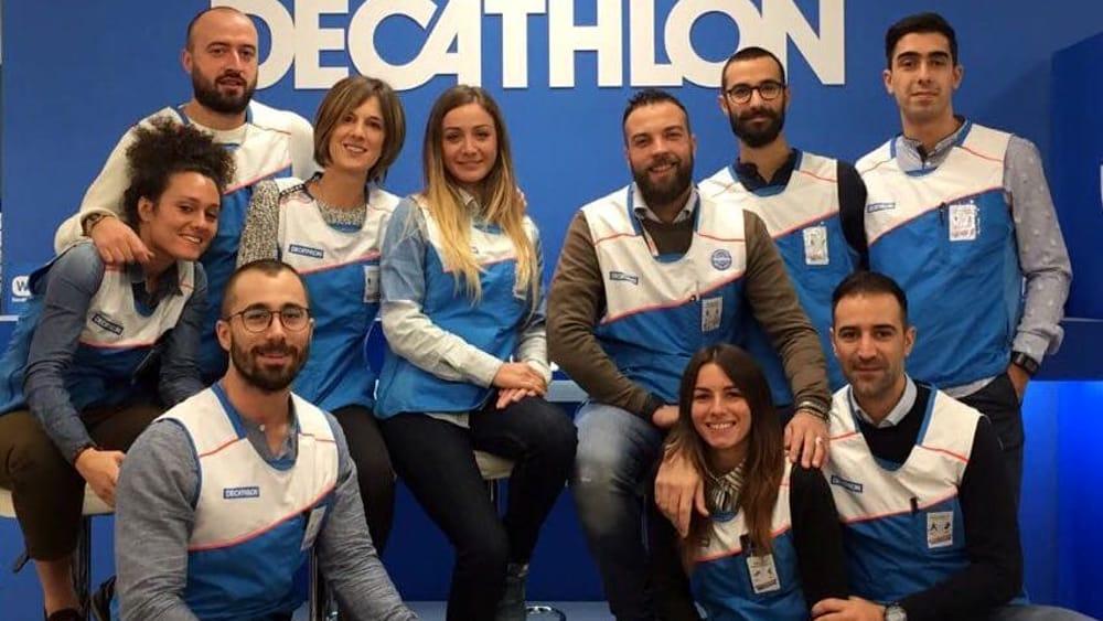 Decathlon Nuovo Punto Vendita A Zola Predosa